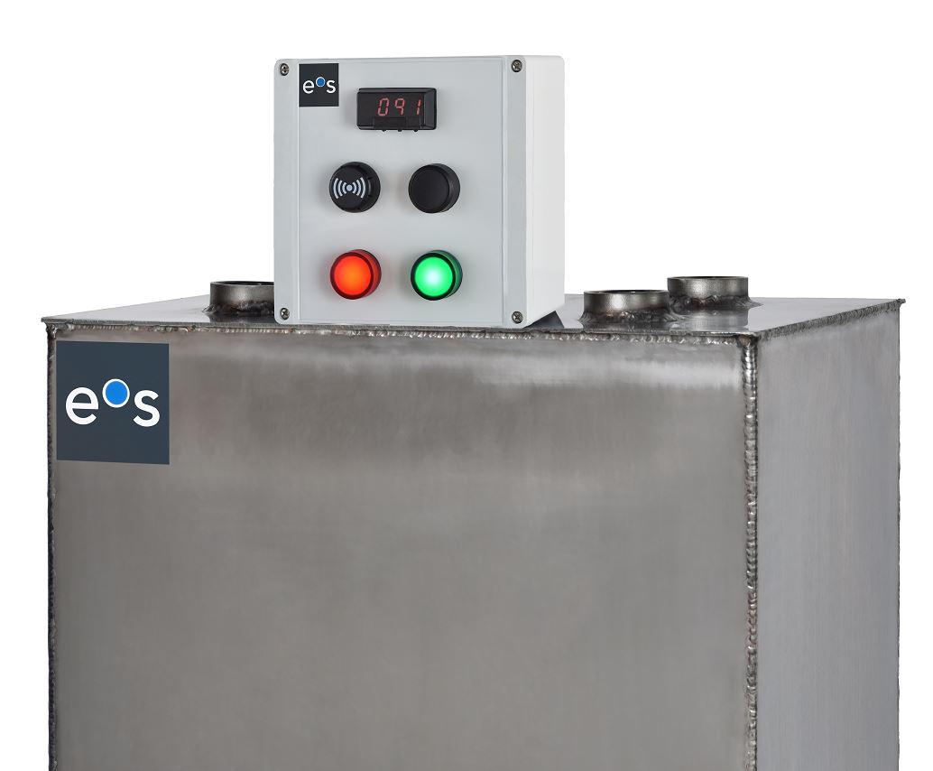 DEF Urea for Generator SCR | Earth Safe